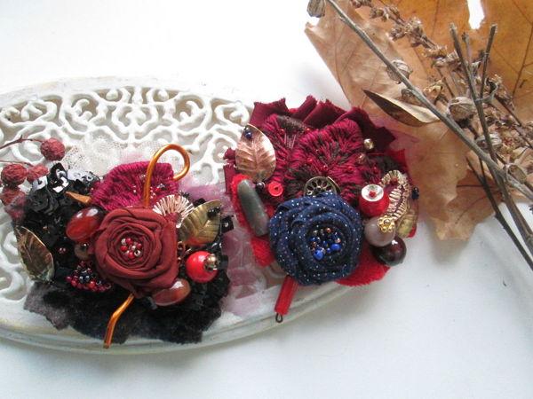 Осенний аукцион на украшения!   Ярмарка Мастеров - ручная работа, handmade