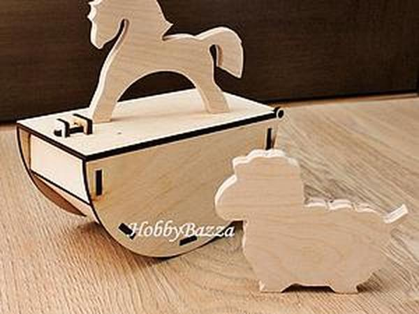 Полная коробочка   Ярмарка Мастеров - ручная работа, handmade