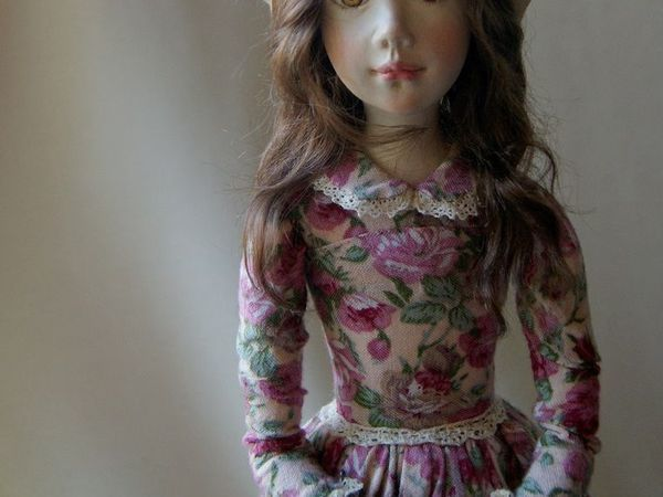 дополнительные фото к Алисе | Ярмарка Мастеров - ручная работа, handmade