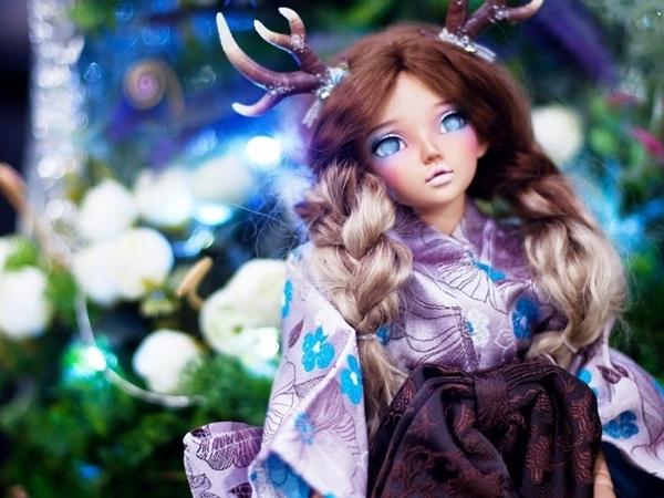 Ежегодная XIII выставка BJD Con Dollscar | Ярмарка Мастеров - ручная работа, handmade