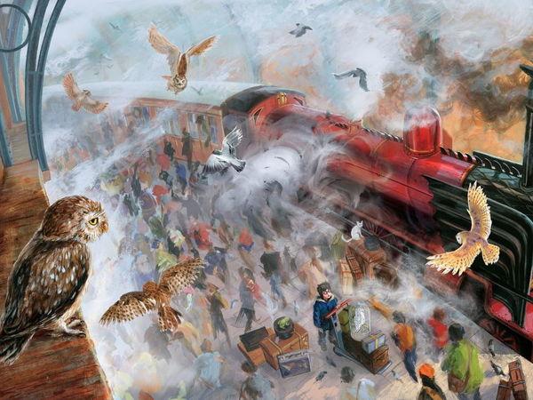 Джим Кей и его иллюстрации. Новый взгляд на старых героев   Ярмарка Мастеров - ручная работа, handmade