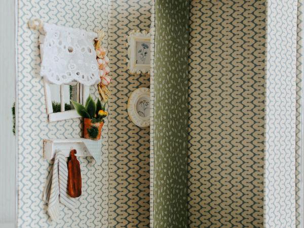 Домик для Дуняши | Ярмарка Мастеров - ручная работа, handmade