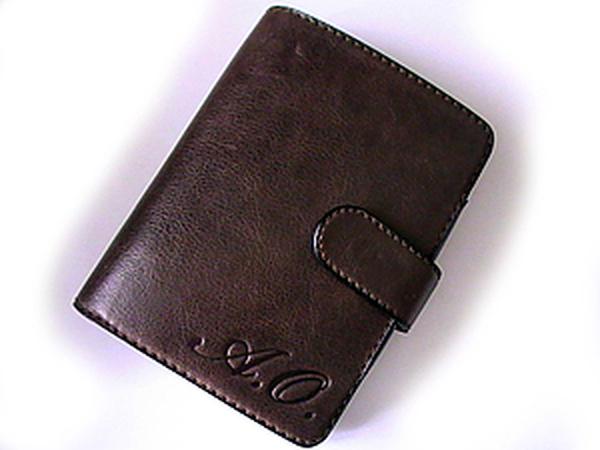Хороший бумажник, для хорошего человека! | Ярмарка Мастеров - ручная работа, handmade