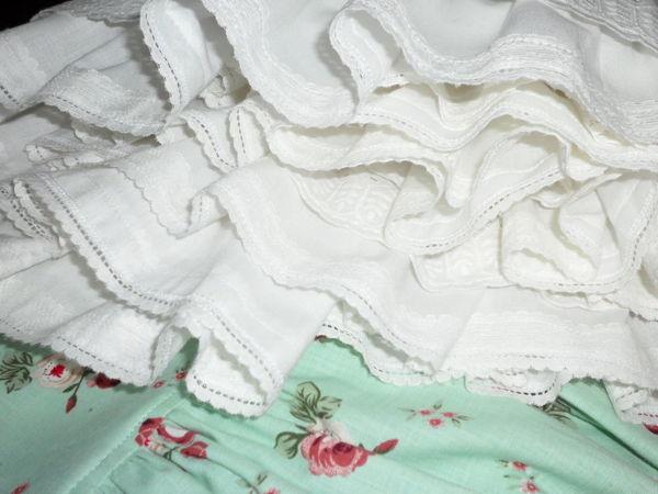 Ода нижней юбке | Ярмарка Мастеров - ручная работа, handmade