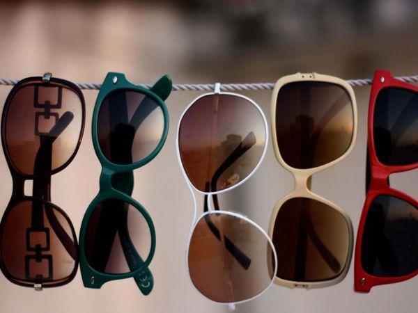 Зачем нужны солнцезащитные очки?   Ярмарка Мастеров - ручная работа, handmade