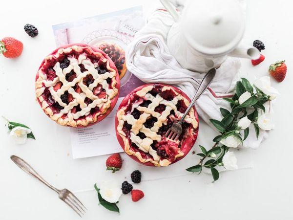Eat Me: Secrets of Creating ''Delicious'' Photos | Livemaster - handmade
