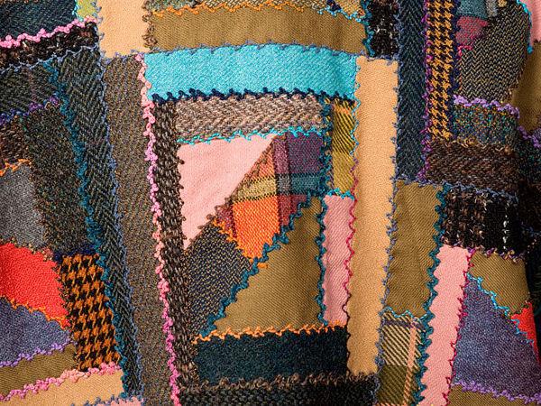 Необычные жакеты Cindy Hoppe. Продолжение   Ярмарка Мастеров - ручная работа, handmade