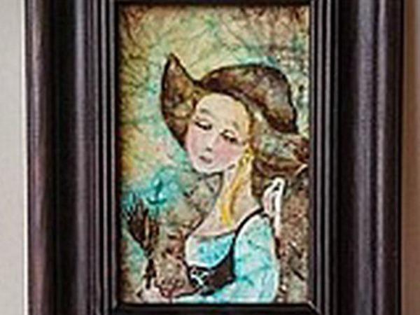 Праздничный аукцион и ещё кое-что... | Ярмарка Мастеров - ручная работа, handmade
