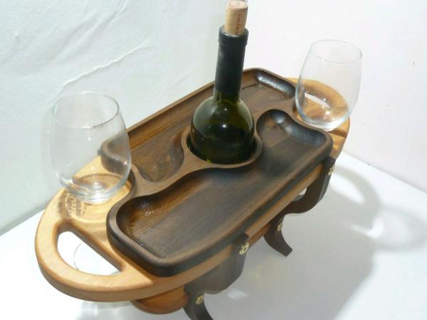 Обработка винницы льняным маслом | Ярмарка Мастеров - ручная работа, handmade