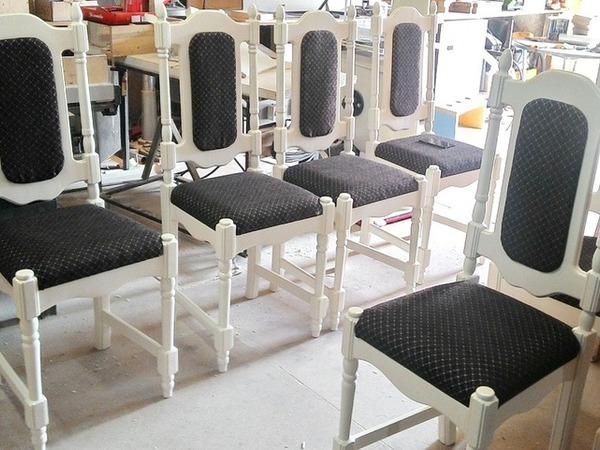 Реставрируем деревянные стулья | Ярмарка Мастеров - ручная работа, handmade