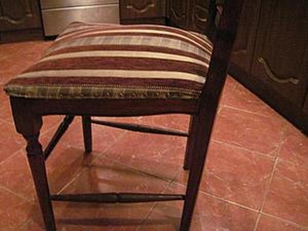 Ремонт и усиление стула. Часть 4: усиление каркаса стула | Ярмарка Мастеров - ручная работа, handmade