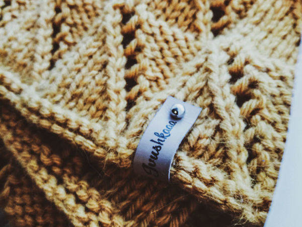 Ivushkaaa — теперь бренд | Ярмарка Мастеров - ручная работа, handmade