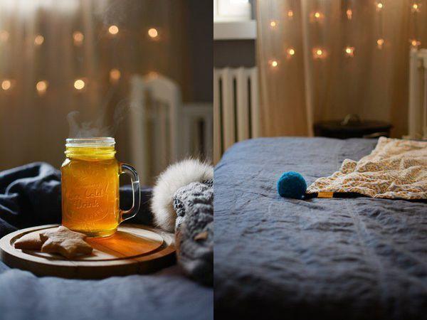 7 простых правил для создания уюта   Ярмарка Мастеров - ручная работа, handmade