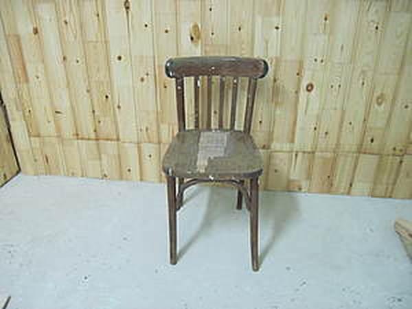 Реставрация венского стула. Часть третья. Шлифовка.   Ярмарка Мастеров - ручная работа, handmade