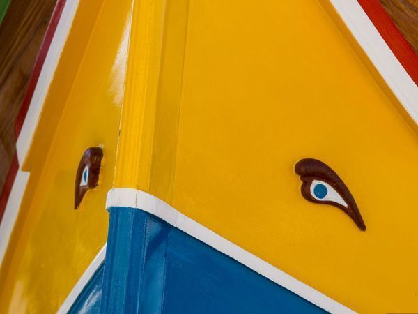 Тихая гавань — Мальта   Ярмарка Мастеров - ручная работа, handmade