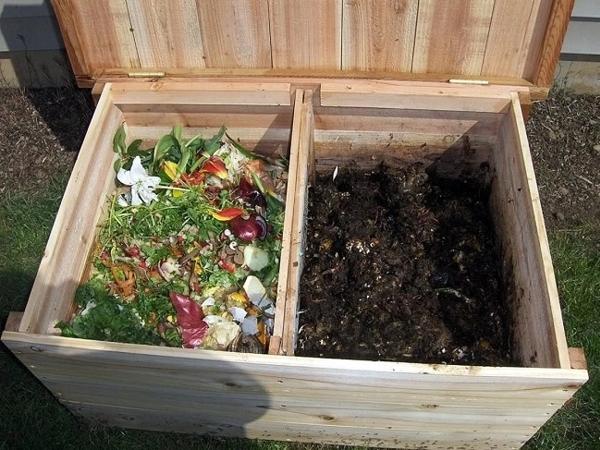 Жизнь без мусора: утилизация пищевых отходов. Компостирование | Журнал Ярмарки Мастеров