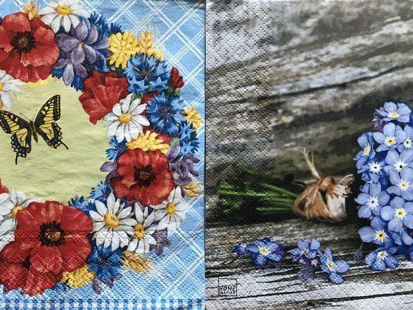 Для декупажниц!))   Ярмарка Мастеров - ручная работа, handmade