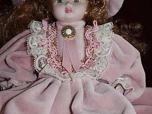 Как сшить одежду для куклы: для тех, кто не умеет строить выкройки | Ярмарка Мастеров - ручная работа, handmade