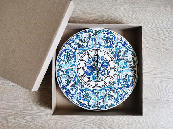 Интересный вариант упаковки часов для пересылки покупателю | Ярмарка Мастеров - ручная работа, handmade