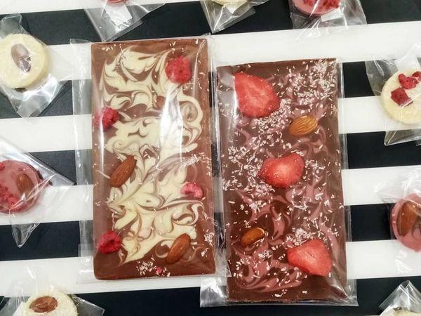 Первый шоколад   Ярмарка Мастеров - ручная работа, handmade