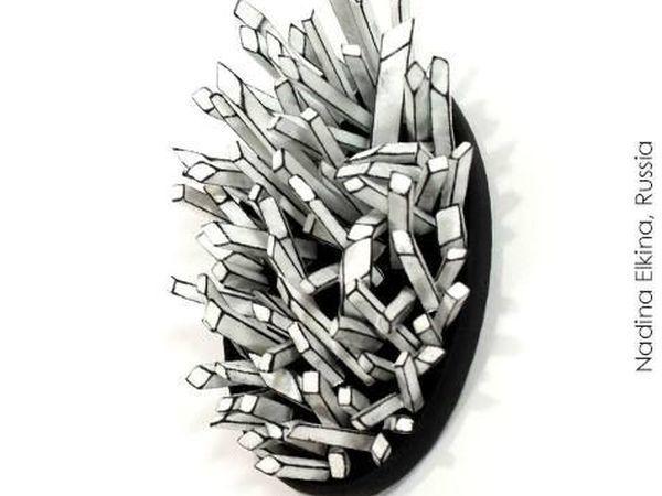 Лидеры современного полимерного искусства: Европа или Америка? | Ярмарка Мастеров - ручная работа, handmade
