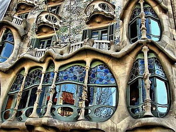 Антонио Гауди - архитектурный гений | Ярмарка Мастеров - ручная работа, handmade