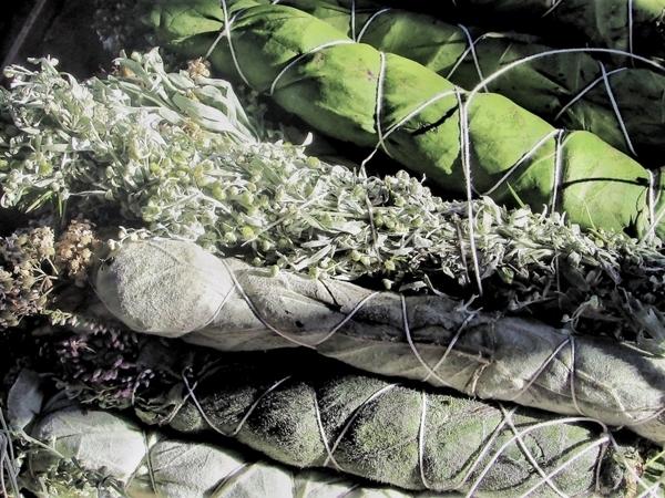 Окуривание травами | Ярмарка Мастеров - ручная работа, handmade