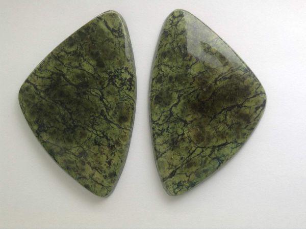 Закрыт. Аукцион на кабошоны из натуральных камней с розыгрышем приза | Ярмарка Мастеров - ручная работа, handmade