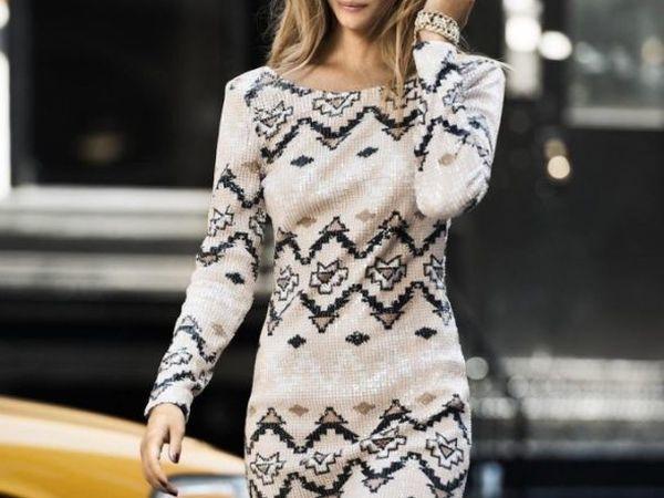 Вязаное платье. Как выбрать? | Ярмарка Мастеров - ручная работа, handmade