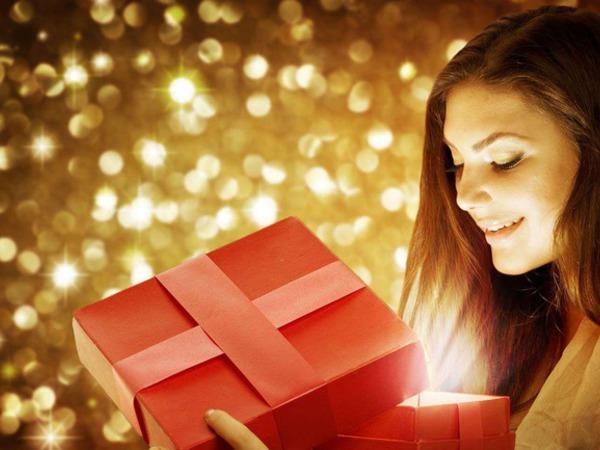 Любите получать подарки?   Ярмарка Мастеров - ручная работа, handmade