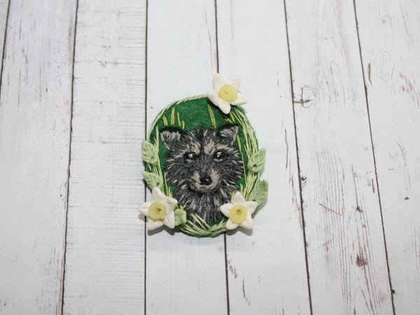 В ожидании весны | Ярмарка Мастеров - ручная работа, handmade