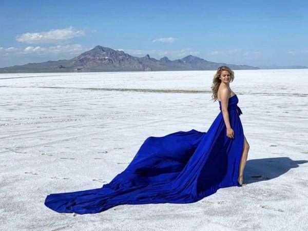 Большое Солёное озеро   Ярмарка Мастеров - ручная работа, handmade