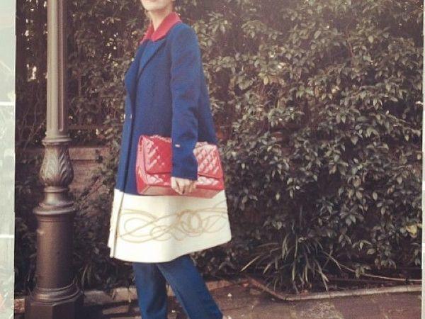 Ксения Собчак — возможная первая модная леди всей России | Ярмарка Мастеров - ручная работа, handmade
