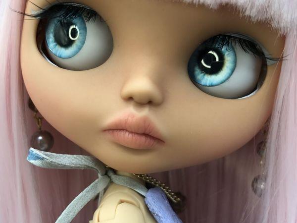 Конфетная малышка Регина | Ярмарка Мастеров - ручная работа, handmade