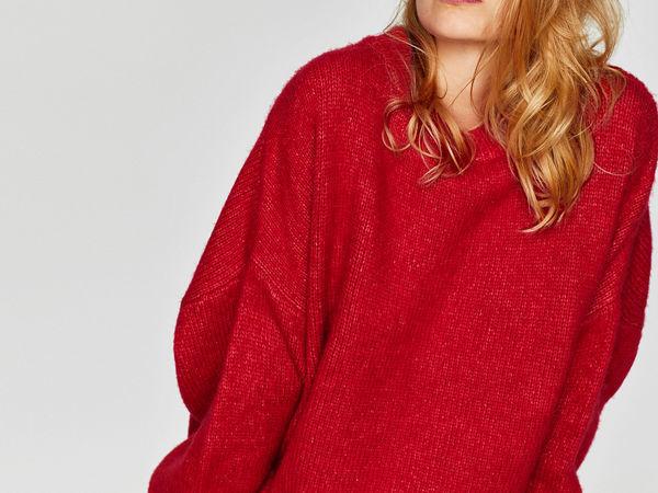 Knitted Pleasure from Spanish Designers: Winter 2017-2018   Livemaster - handmade