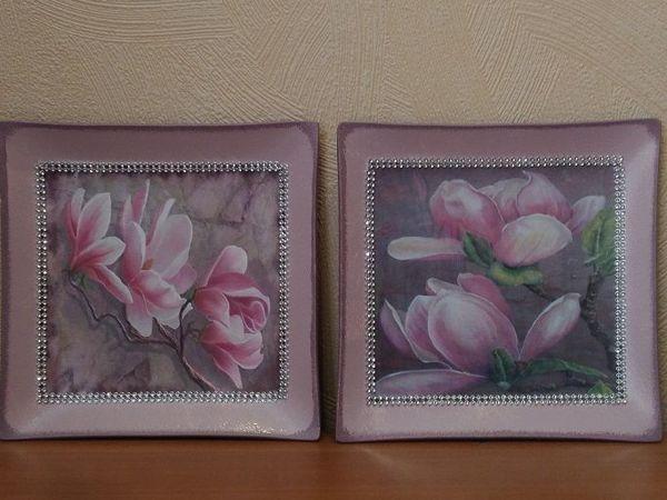 Новинки  «Цветочное великолепие» | Ярмарка Мастеров - ручная работа, handmade