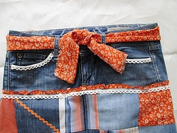 Шьем юбку в стиле бохо | Ярмарка Мастеров - ручная работа, handmade
