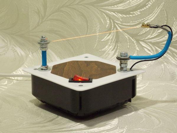 Замена нити накаливания термоножа | Ярмарка Мастеров - ручная работа, handmade