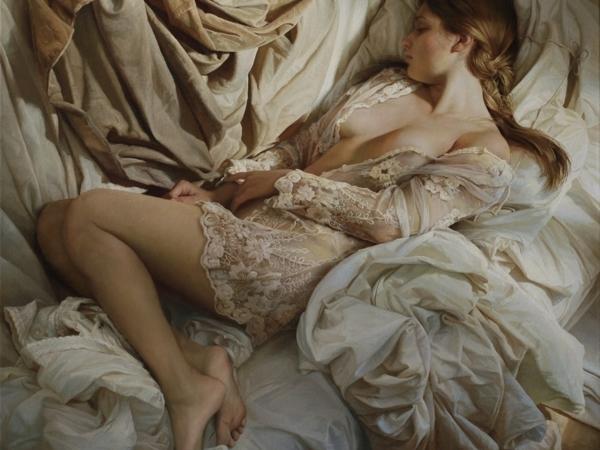 Женские образы в картинах современных художников | Ярмарка Мастеров - ручная работа, handmade