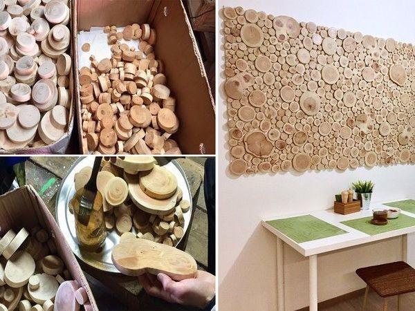 Покраска деревянных изделий или заготовок   Ярмарка Мастеров - ручная работа, handmade