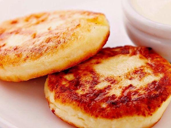 Сырники из творога. Классический рецепт домашних сырников.Видео   Ярмарка Мастеров - ручная работа, handmade