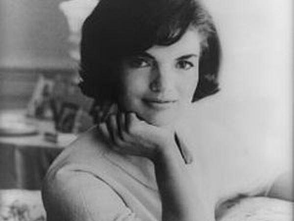 икона стиял Жаклин Кеннеди и ее секреты красоты   Ярмарка Мастеров - ручная работа, handmade