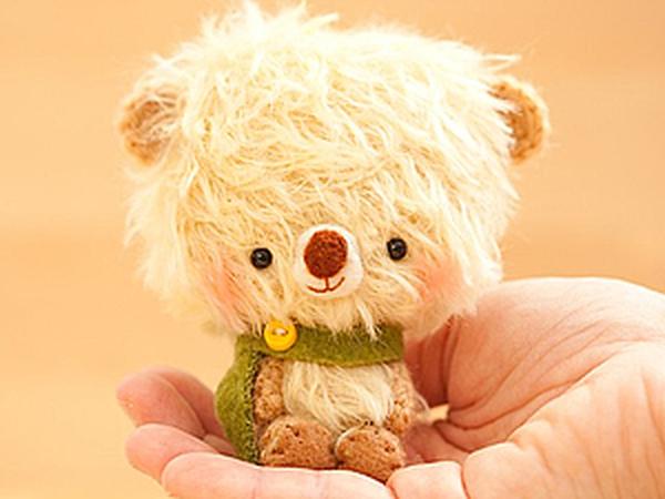 2b503cad5fba Очаровательные игрушки испанской мастерицы Aintzi (Knitting Dreams)    Ярмарка Мастеров - ручная работа,