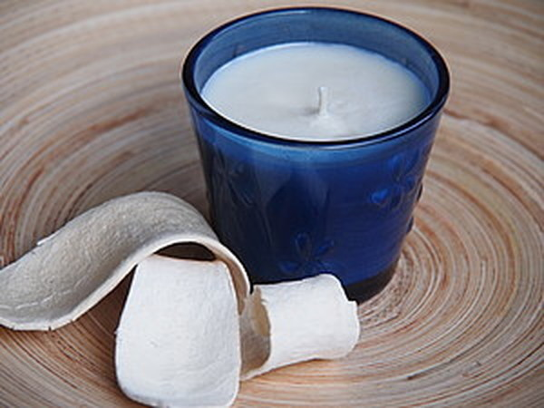 Как сделать массажную свечу своими руками   Ярмарка Мастеров - ручная работа, handmade