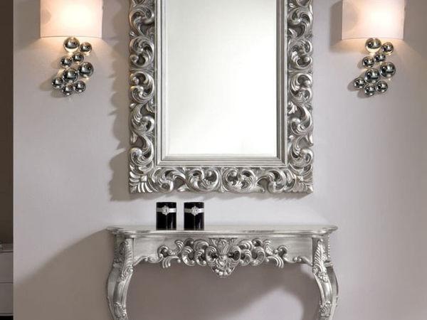 Зеркало для прихожей. Лучшие идеи   Ярмарка Мастеров - ручная работа, handmade