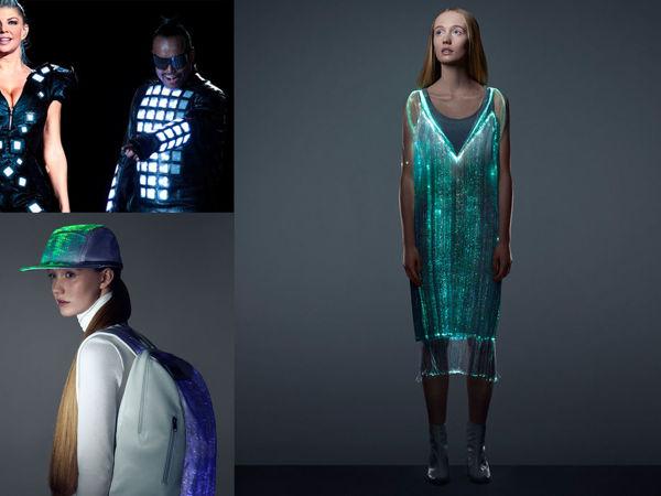 Ткань из гриба и кофе. Самые необычные ткани и технологии будущего в мире моды | Журнал Ярмарки Мастеров