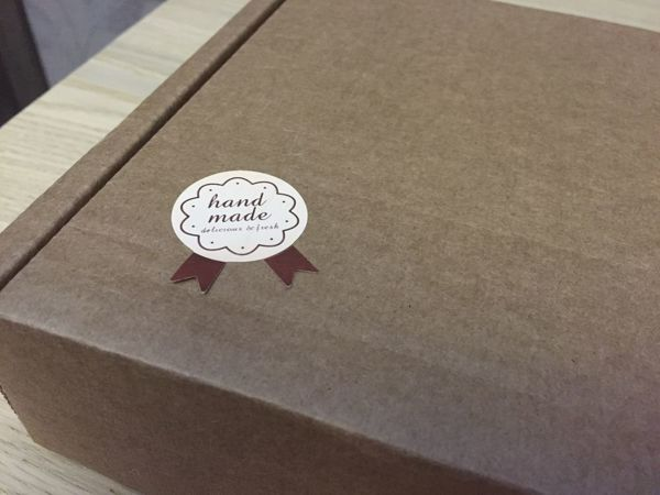 Упаковочка | Ярмарка Мастеров - ручная работа, handmade