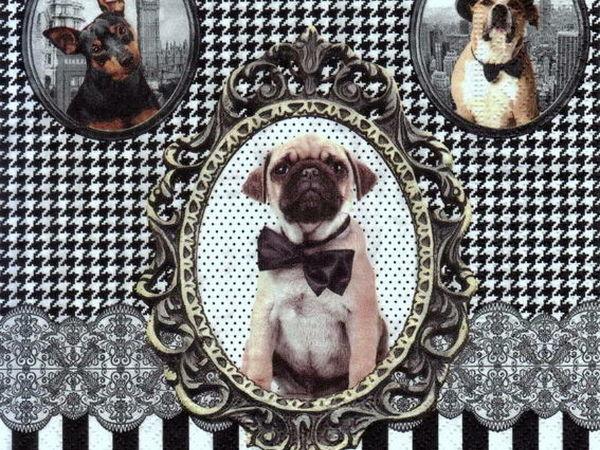 Раздача собак до 8 января! | Ярмарка Мастеров - ручная работа, handmade