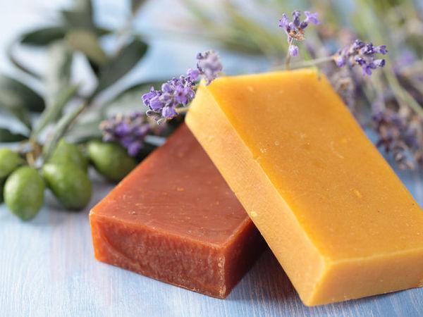Мыло-шампунь: покупателям об особенностях продукта   Ярмарка Мастеров - ручная работа, handmade