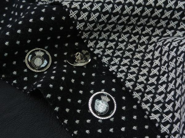 Костюмная ткань из 100% шерсти | Ярмарка Мастеров - ручная работа, handmade